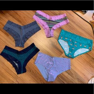 NWT Victoria's Secret Underwear